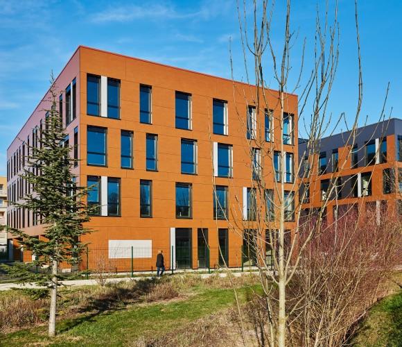 Parc d'Activités Université-Gare