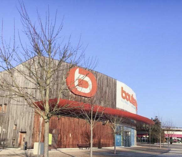 woodshop centre commercial cesson frey