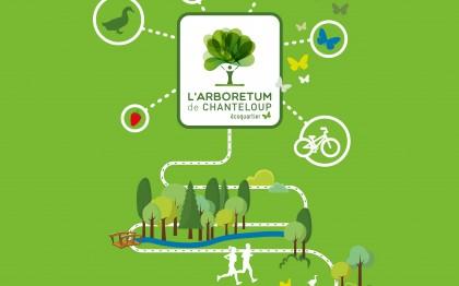 Ecoquartier Arboretum de Chanteloup