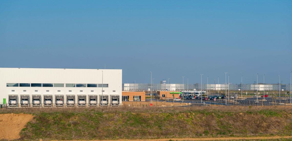 L'EPA Sénart et SIGEIF Mobilités associés pour créer la station en carburants propres la plus vertueuse d'Ile-de-France