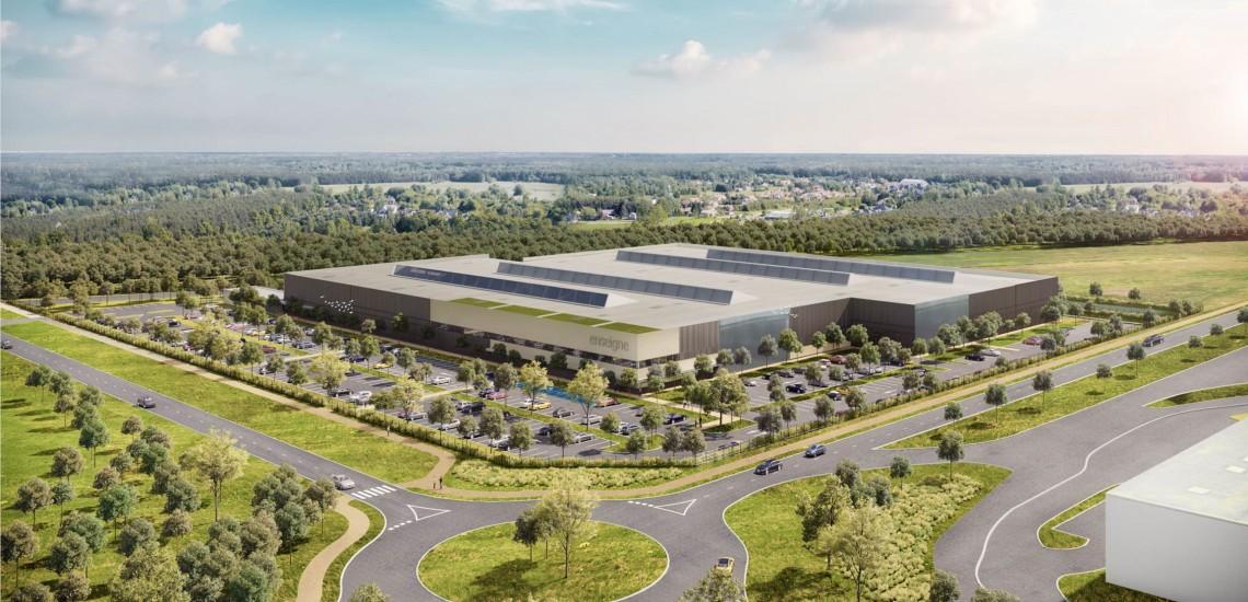 L'usine du Futur d'ELCIMAÏ, un site dédié à l'industrie 4.0 à Sénart