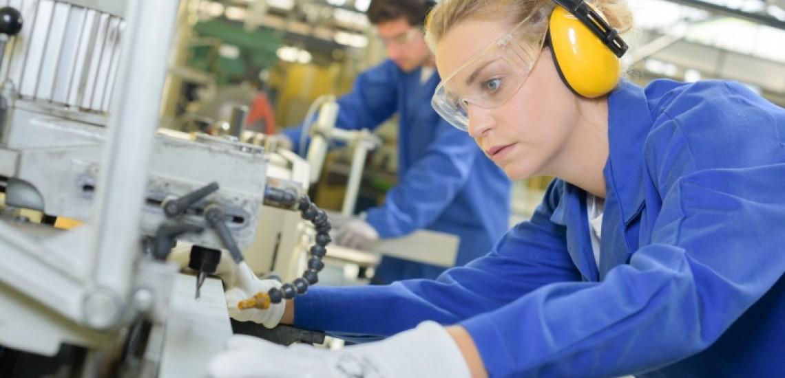 Appel à projets « Relance Industrie » lancé par la Région Île-de-France