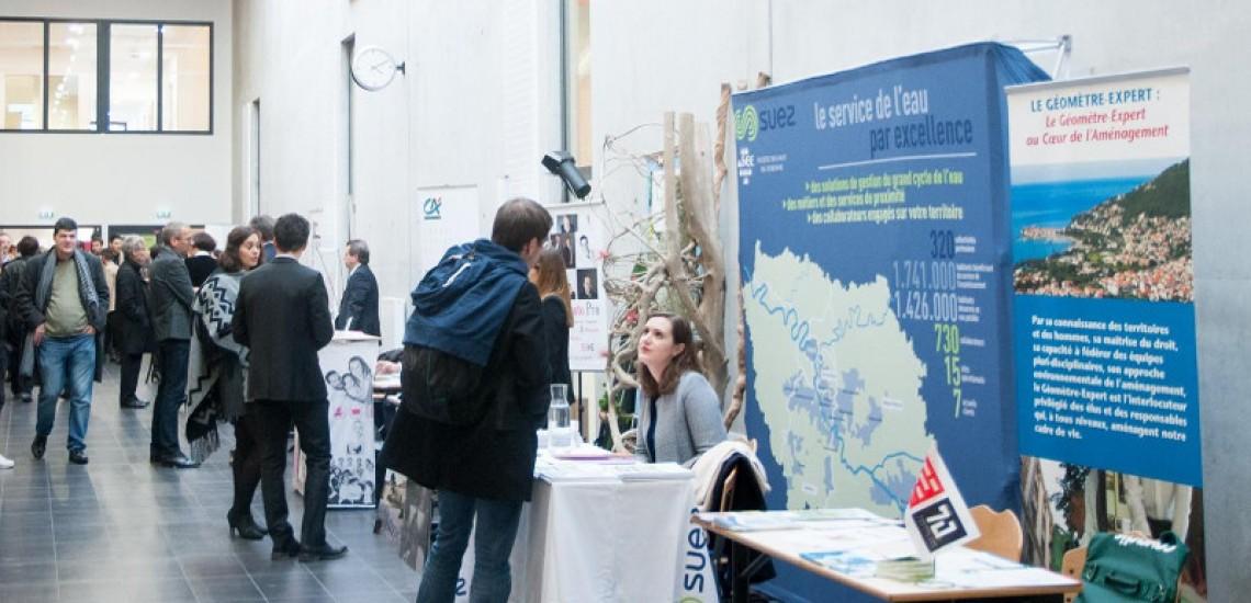 4ème édition du Salon Business Sud Francilien au Carré Sénart