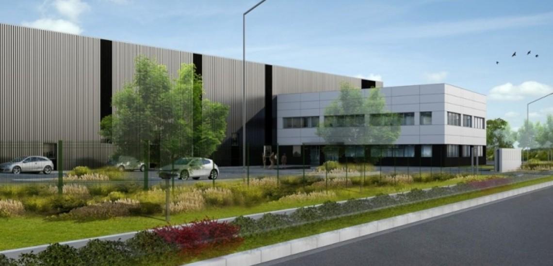 Inauguration du nouveau siège social de l'entreprise SIMP